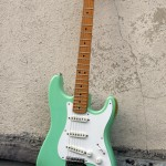 Joe's guitar