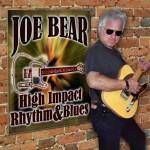 Joe Bear CD Cover